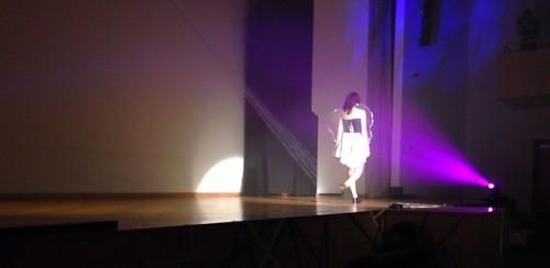 LS Blog Fashion Show