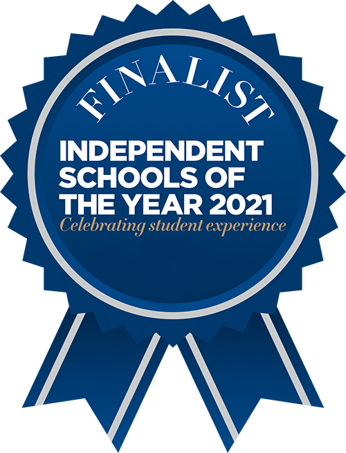 Independent schools of the year 2020